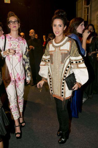 שבוע האופנה נחת בתל אביב