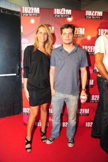 רותם ולירון נראות טוב ברדיו